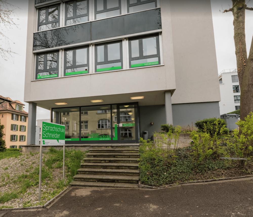 Sprachschule Schneider in Zürich
