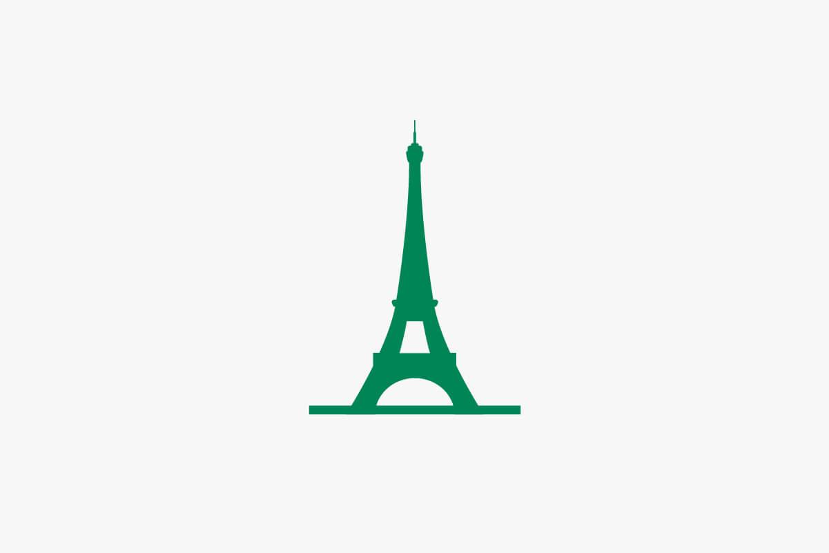 Französisch Sprachkurs Icon
