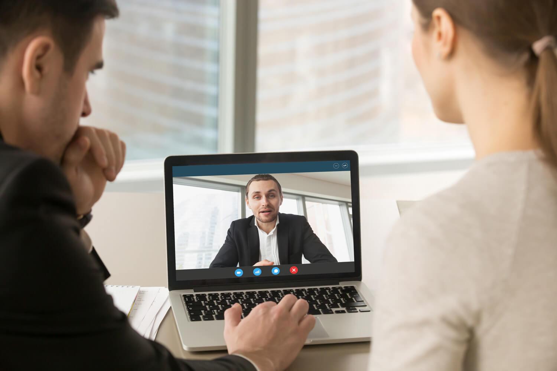 Russisch online Halbprivatkurse via Video Konferenz