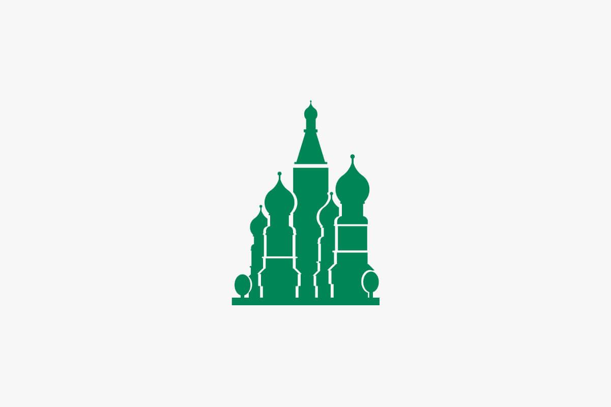 Russisch Sprachkurs Icon