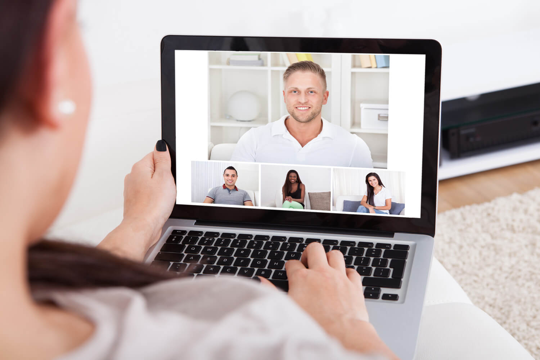 Schweizerdeutschkurs Online Gruppen per Videochat