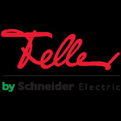 Feller by Schneider Electric Logo